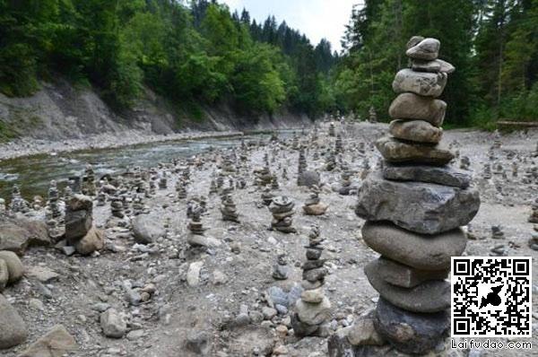 摆石头也是一门艺术[dafa888手机版]