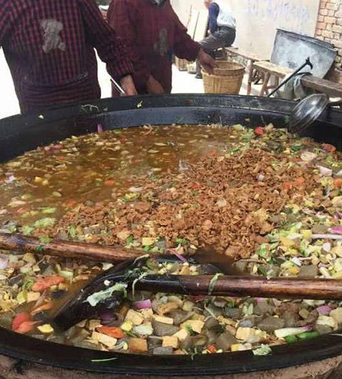 ȿ�就是大锅饭,谁要来吃 Ɛ�笑图片盒子