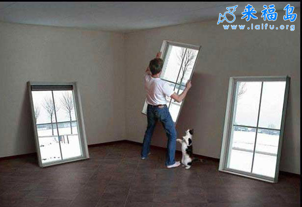 房间窗户设计效果图 没有窗户的房间 房间窗户设计效果图