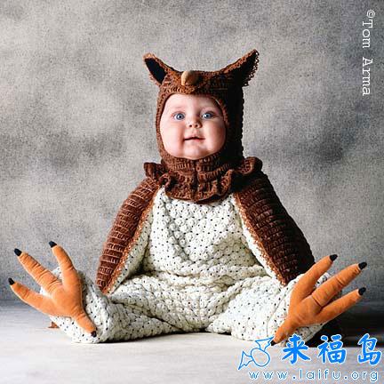 超级可爱的动物baby 01