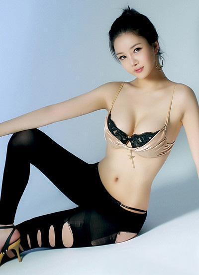 林志玲代言的珠宝品牌
